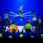 La Teoría de la Involución del Cirque du Soleil