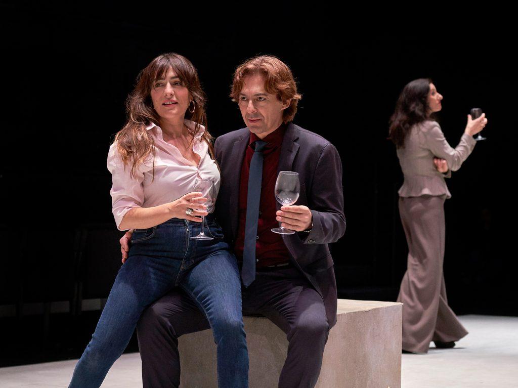 """Consentimiento"", de Nina Raine, dirigido por Magüi Mira, CDN"