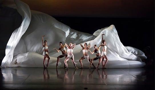 """""""30 años de danza"""", de Víctor Ullate Ballet"""
