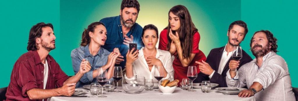 """""""Perfectos desconocidos"""", dirigida por Daniel Guzmán"""