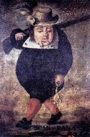 Juan Rana