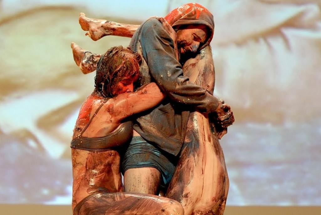 'Gólgota Picnic', de Rodrigo García, CDN, 2011