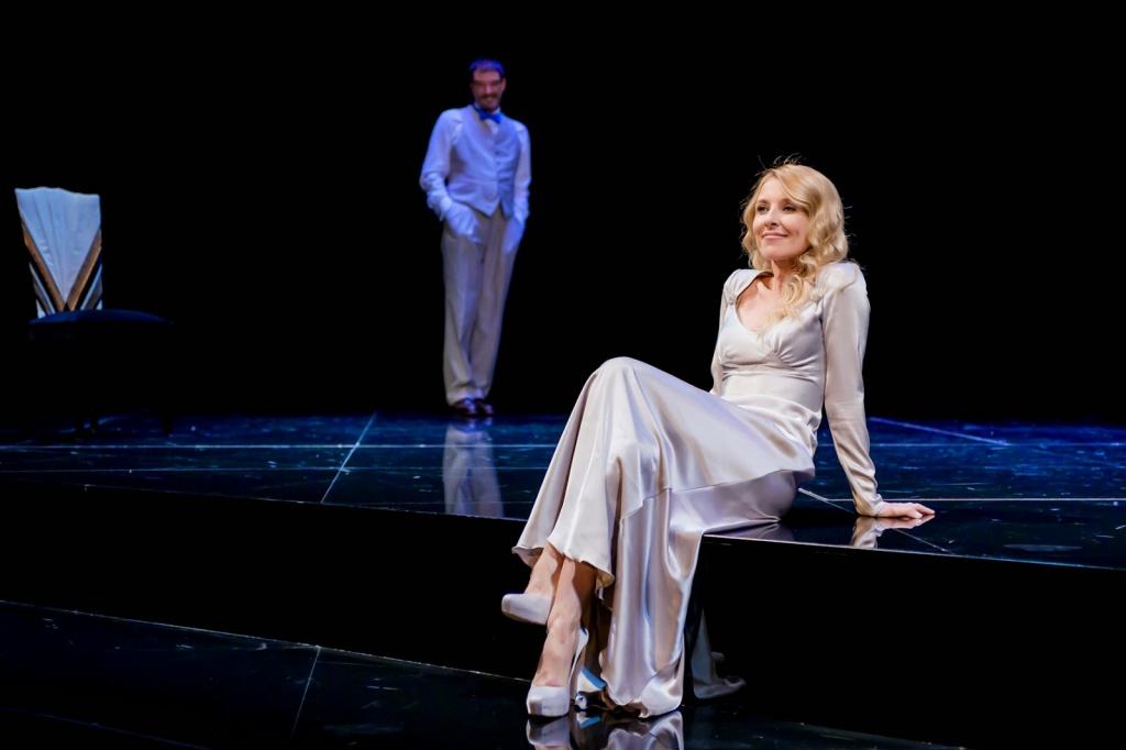 """""""Hedda Gabler"""", de Ibsen, dirigida por Eduardo Vasco, 2015"""