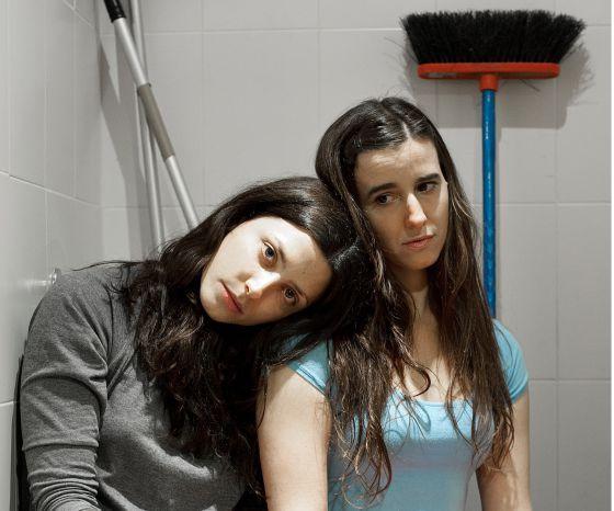 """""""Las criadas"""", de Genet, versión y dirección de Pablo Messiez (2011)"""