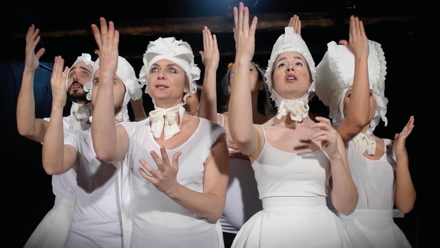 Festival de Almagro, 'Un musical barroco', de Proyecto Barroco