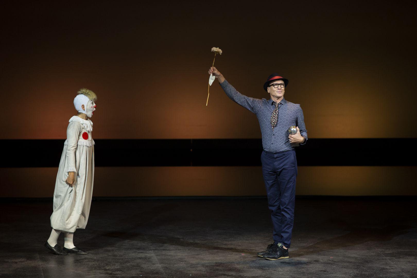 'Jauría', 'Play' y 'Shock' brillan en los XXIII Premios Max