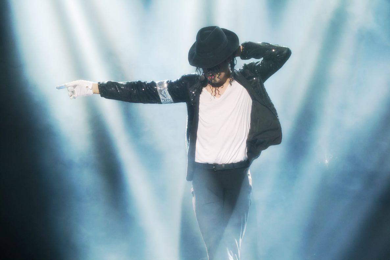 'Michael's Legacy', en el Teatro calderón. Mayo 2021