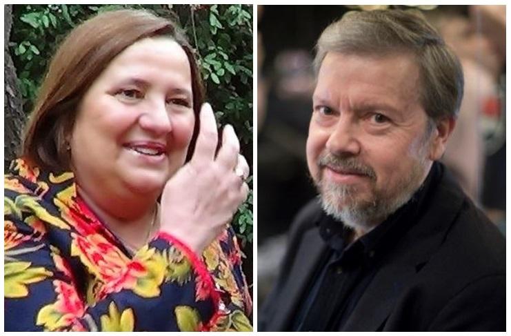 Rosana Torres y Julio Bravo, premiados en Almagro